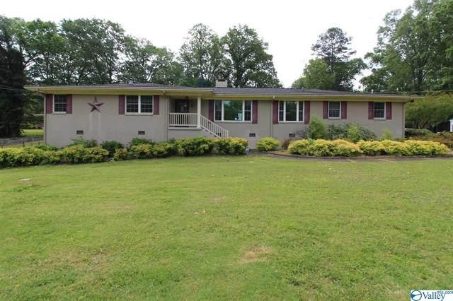 1429 Monte Vista Drive, Gadsden, AL 35904 (MLS #1144184) :: The Pugh Group RE/MAX Alliance