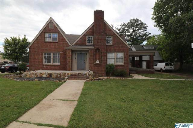 407 Baltimore Avenue, Albertville, AL 35950 (MLS #1144204) :: Capstone Realty