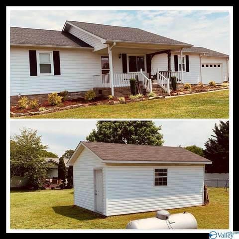 227 Cinnamon Lane, Albertville, AL 35951 (MLS #1144222) :: Capstone Realty
