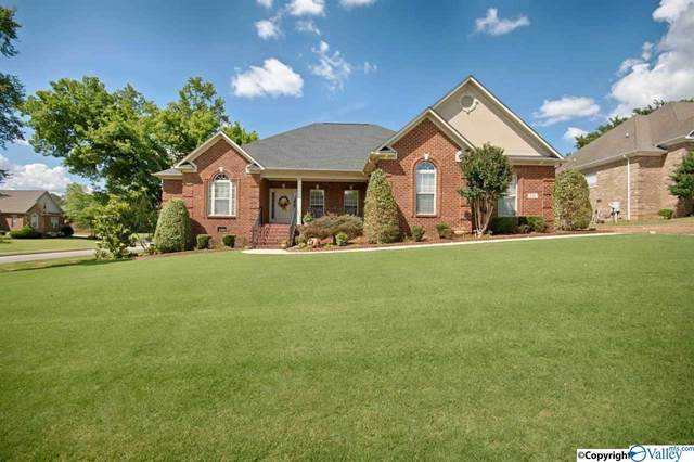 101 Casey Drive, Huntsville, AL 35806 (MLS #1144245) :: Amanda Howard Sotheby's International Realty