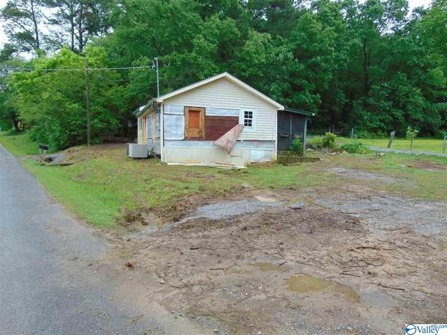 581 Hickory Circle, Union Grove, AL 35175 (MLS #1144257) :: Legend Realty