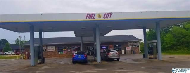 8188 Highway 53, Toney, AL 35773 (MLS #1144260) :: RE/MAX Distinctive | Lowrey Team
