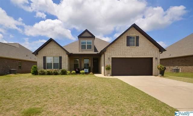 132 Bakers Farm Drive, Priceville, AL 35603 (MLS #1144289) :: RE/MAX Distinctive | Lowrey Team