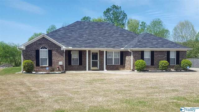 102 Meadow Lake Circle, Ardmore, AL 35739 (MLS #1144293) :: Amanda Howard Sotheby's International Realty