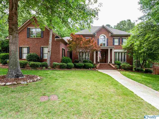 3106 SE Haver Hill Lane, Owens Cross Roads, AL 35763 (MLS #1144297) :: Revolved Realty Madison