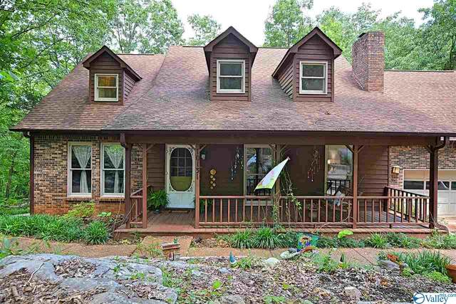 10131 Skylark Drive, Huntsville, AL 35803 (MLS #1144308) :: Amanda Howard Sotheby's International Realty