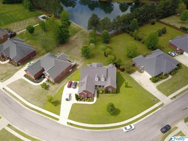 217 Twin Lakes Drive, New Market, AL 35741 (MLS #1144315) :: Amanda Howard Sotheby's International Realty