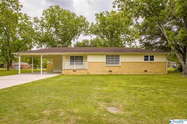 1107 Sandra Street, Decatur, AL 35601 (MLS #1144317) :: Revolved Realty Madison