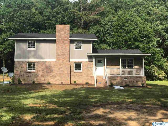 209 Spring Road South East, Arab, AL 35016 (MLS #1144324) :: Capstone Realty