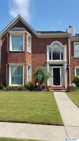 1626 SE Riverbend Place, Decatur, AL 35601 (MLS #1144343) :: Capstone Realty