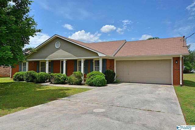 178 Barnstable Court, Harvest, AL 35749 (MLS #1144359) :: Amanda Howard Sotheby's International Realty