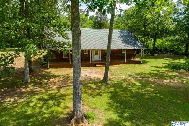 1422 Alabama Hwy 157, Danville, AL 35619 (MLS #1144360) :: Amanda Howard Sotheby's International Realty