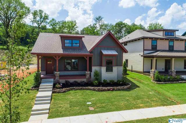 1515 Shimano Street, Huntsville, AL 35811 (MLS #1144370) :: Amanda Howard Sotheby's International Realty