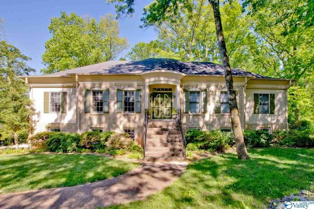 2704 Garth Road, Huntsville, AL 35801 (MLS #1144382) :: Amanda Howard Sotheby's International Realty