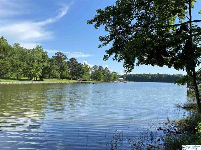 lot 6 Swindall Circle, Rainbow City, AL 35906 (MLS #1144385) :: Southern Shade Realty