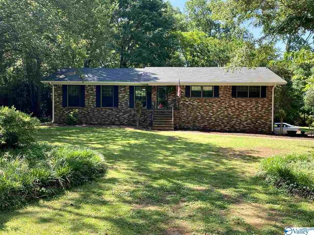 1314 Woodside Drive, Athens, AL 35613 (MLS #1144386) :: Amanda Howard Sotheby's International Realty