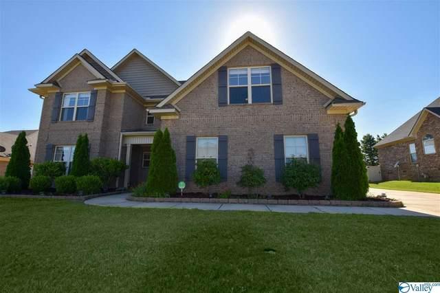 118 Ramsbrook Drive, Madison, AL 35757 (MLS #1144403) :: Amanda Howard Sotheby's International Realty