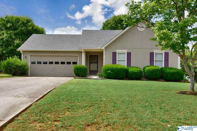 12775 Sludder Circle, Madison, AL 35756 (MLS #1144407) :: Amanda Howard Sotheby's International Realty