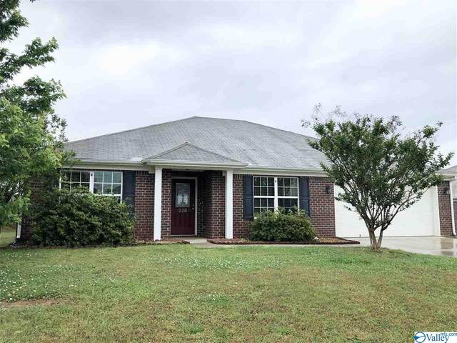220 Brockton Drive, Madison, AL 35756 (MLS #1144425) :: Amanda Howard Sotheby's International Realty
