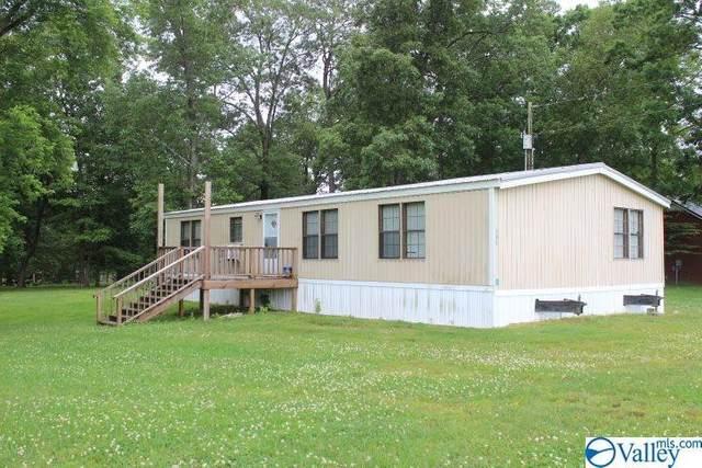 386 Rainbow Avenue, Rainsville, AL 35986 (MLS #1144447) :: Revolved Realty Madison