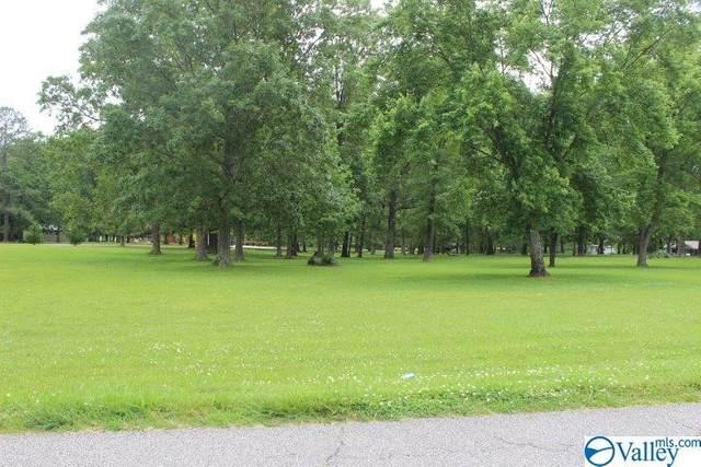 388 Rainbow Avenue, Rainsville, AL 35986 (MLS #1144450) :: Revolved Realty Madison