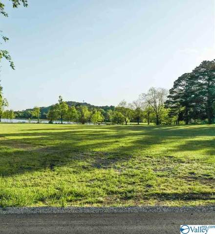 Lot 3 Lakelands Cove Road, Guntersville, AL 35976 (MLS #1144462) :: Capstone Realty