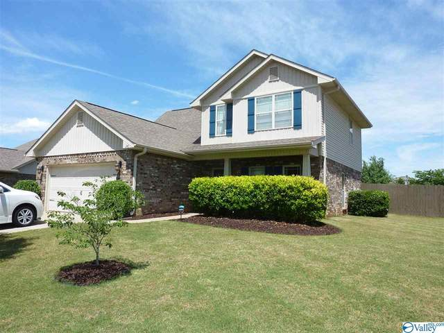 245 Healey Drive, Madison, AL 35756 (MLS #1144465) :: Amanda Howard Sotheby's International Realty