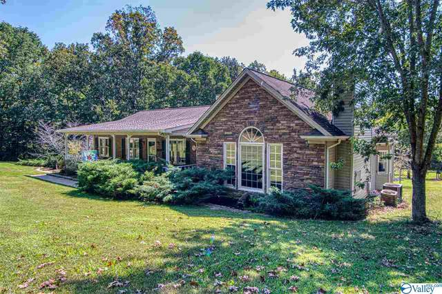 110 Gray Drive, Fayetteville, TN 37334 (MLS #1144470) :: Amanda Howard Sotheby's International Realty