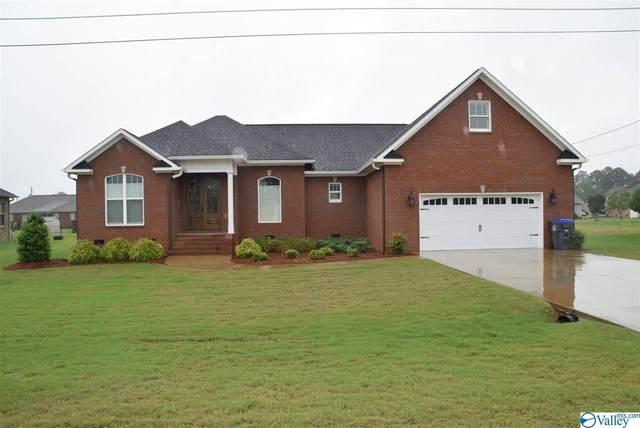 155 Cottonwood Circle, Gadsden, AL 35901 (MLS #1144476) :: The Pugh Group RE/MAX Alliance