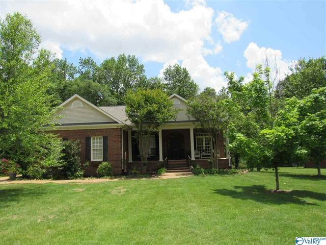 24512 Oak Drive, Elkmont, AL 35620 (MLS #1144497) :: Amanda Howard Sotheby's International Realty