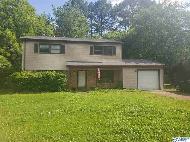 3809 Jamestown Road, Huntsville, AL 35810 (MLS #1144530) :: The Pugh Group RE/MAX Alliance