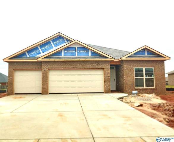 109 Creek Ridge Drive, Meridianville, AL 35759 (MLS #1144534) :: Revolved Realty Madison