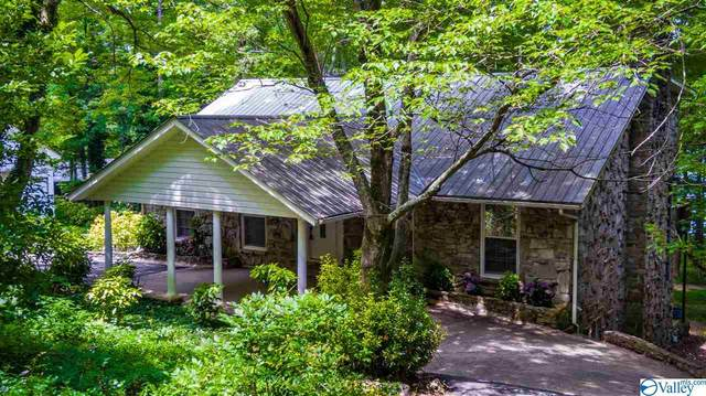 906 Holiday Shores Road, Scottsboro, AL 35769 (MLS #1144535) :: The Pugh Group RE/MAX Alliance