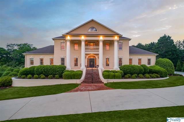 225 Bishop Road, Huntsville, AL 35806 (MLS #1144540) :: Capstone Realty