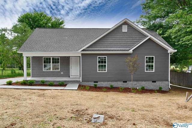 26801 Whitt Street, Ardmore, AL 35739 (MLS #1144546) :: Capstone Realty
