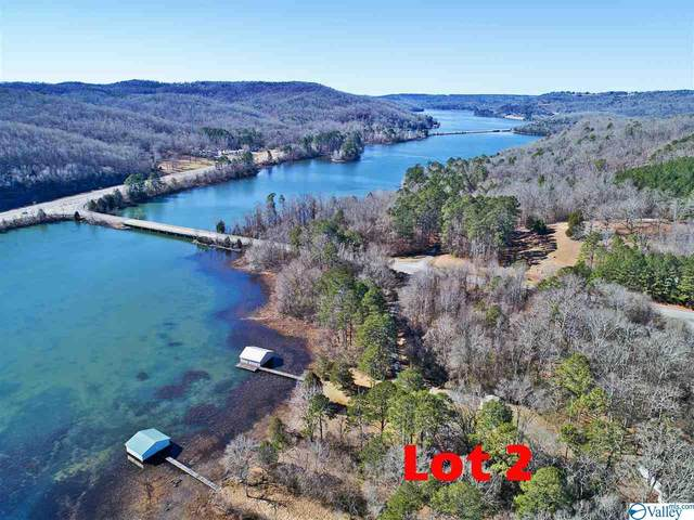 Lot 2 White Elephant Road, Grant, AL 35747 (MLS #1144559) :: Amanda Howard Sotheby's International Realty