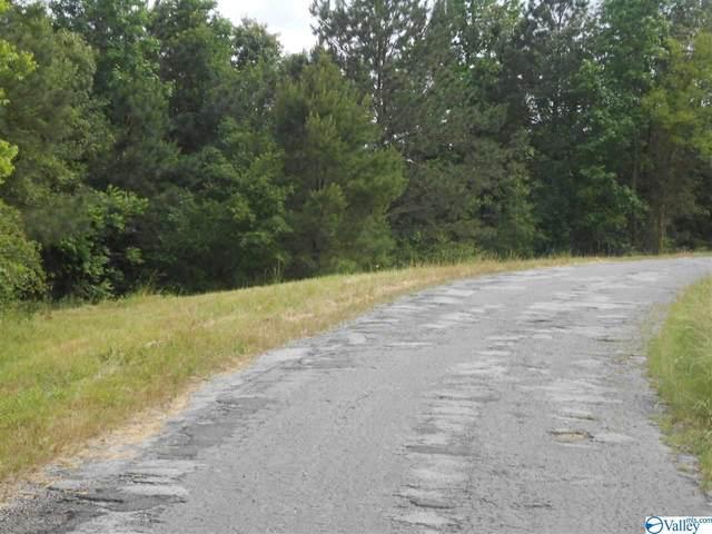 0 Allen Road, Boaz, AL 35956 (MLS #1144563) :: Capstone Realty
