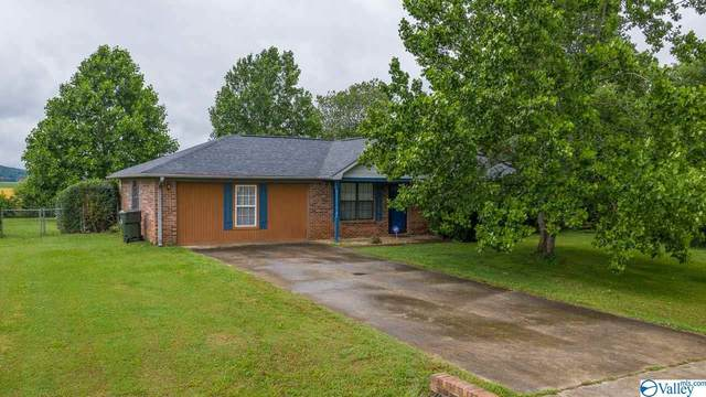 123 Worthington Circle, New Market, AL 35761 (MLS #1144581) :: The Pugh Group RE/MAX Alliance