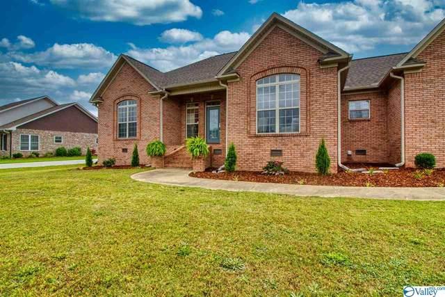 82 Berkshire Lane, Albertville, AL 35950 (MLS #1144587) :: Capstone Realty