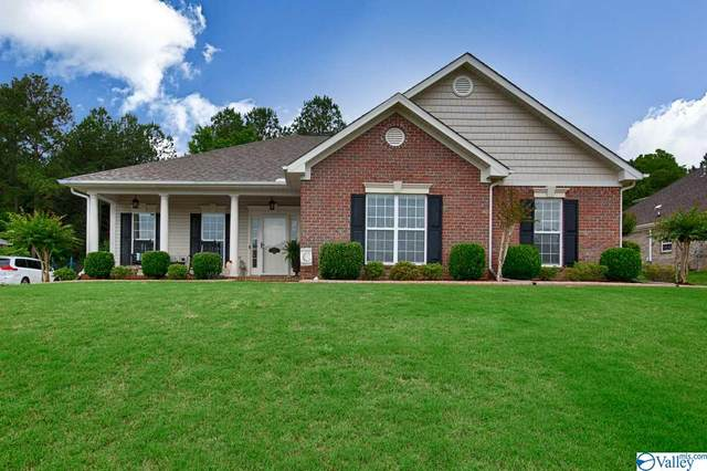 119 Averbeck Court, Madison, AL 35758 (MLS #1144596) :: Amanda Howard Sotheby's International Realty