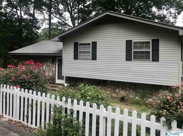 3905 SW Plains Avenue, Fort Payne, AL 35967 (MLS #1144605) :: Capstone Realty