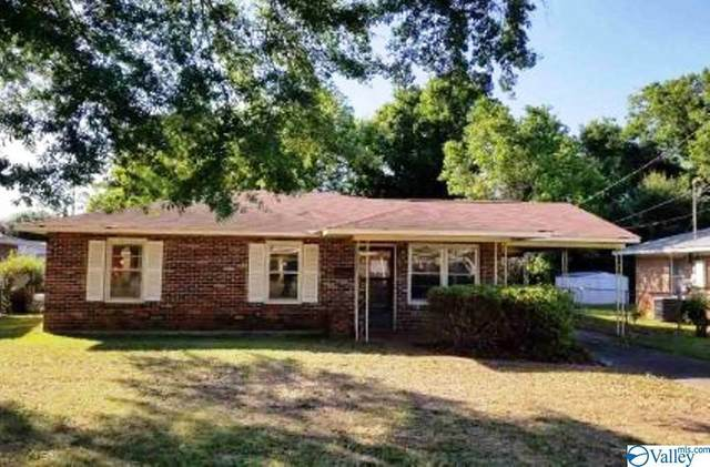 3019 Milton Road, MONTGOMERY, AL 36110 (MLS #1144610) :: Amanda Howard Sotheby's International Realty