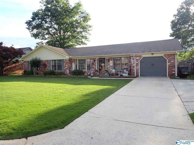 2007 Clayton Avenue, Decatur, AL 35603 (MLS #1144615) :: RE/MAX Distinctive | Lowrey Team