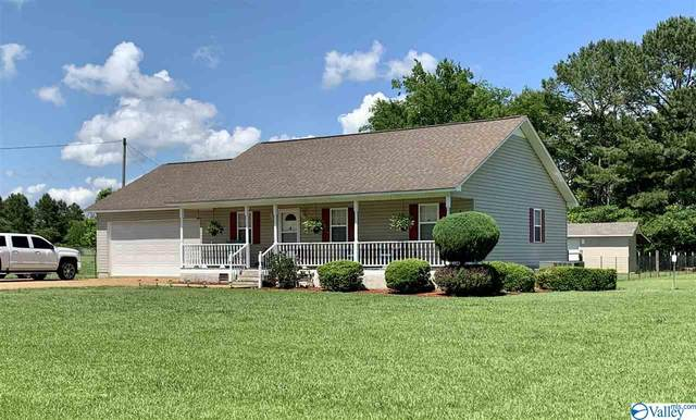 80 County Road 107, Gaylesville, AL 35973 (MLS #1144621) :: RE/MAX Distinctive | Lowrey Team