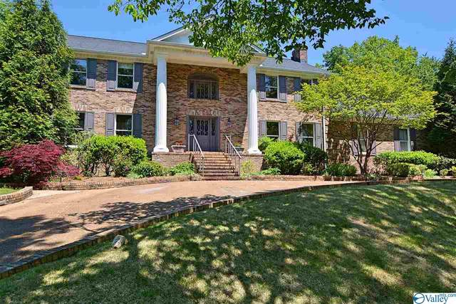 1309 Chandler Road, Huntsville, AL 35802 (MLS #1144623) :: The Pugh Group RE/MAX Alliance