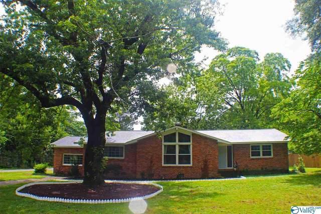 2304 Springdale Road, Decatur, AL 35601 (MLS #1144635) :: RE/MAX Distinctive | Lowrey Team