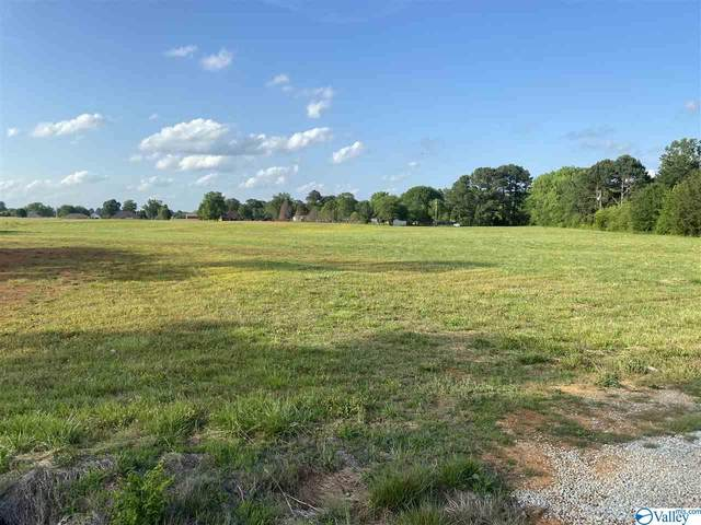 Oneal Road, Athens, AL 35614 (MLS #1144647) :: Legend Realty