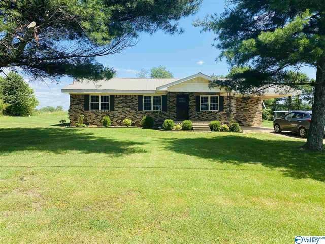 742 County Road 391, Geraldine, AL 35974 (MLS #1144649) :: Capstone Realty