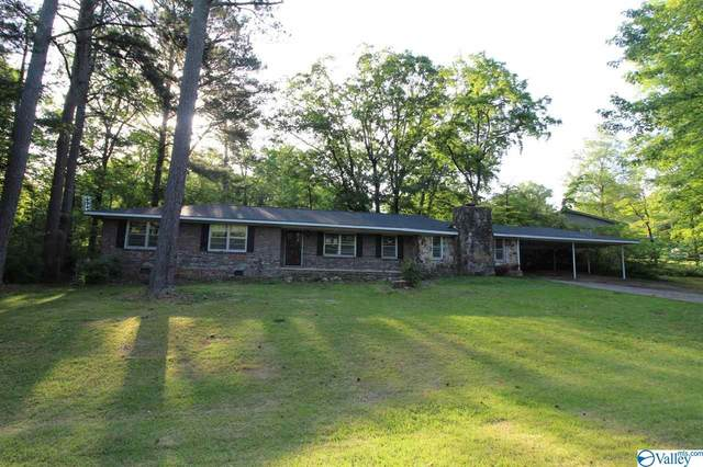304 Kenwood Circle, Gadsden, AL 35901 (MLS #1144651) :: Amanda Howard Sotheby's International Realty