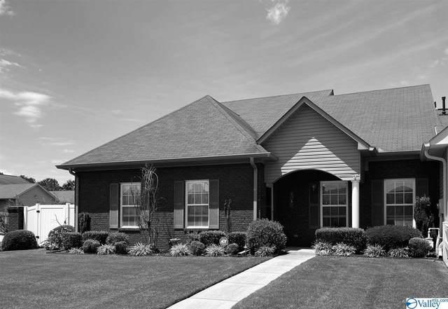 2317 Randolph Street, Decatur, AL 35603 (MLS #1144655) :: Capstone Realty